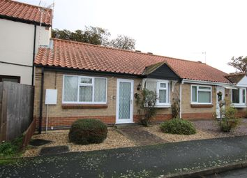 2 bed terraced bungalow for sale in Old Place, Sleaford NG34