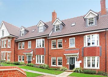 High Town Road, Maidenhead, Berkshire SL6. 4 bed semi-detached house for sale
