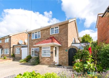 3 bed detached house for sale in King George VI Drive, Hove, East Sussex BN3