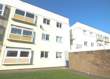 Thumbnail 2 bed flat for sale in Howe Road, Gosport, Hampshire