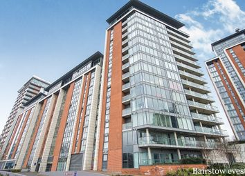 Thumbnail 3 bed flat to rent in Atlantic Apartments, Royal Victoria
