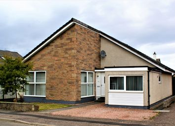 Thumbnail 4 bedroom detached bungalow for sale in 13 Boarstone Avenue, Inverness