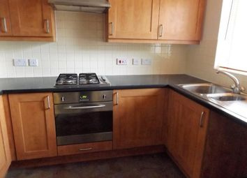 Thumbnail 3 bed detached house for sale in Mermaid Close, Gravesend, Kent