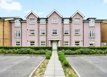 Thumbnail 2 bed flat for sale in White's Way, Hedge End, Southampton