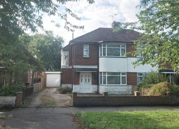 Thumbnail 3 bed semi-detached house for sale in 39 Grand Avenue, Hassocks, West Sussex