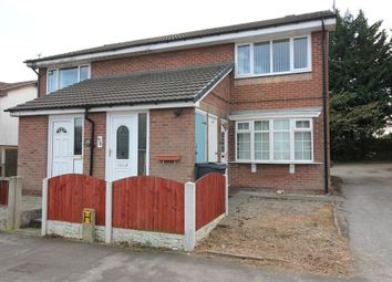 Thumbnail 2 bed flat for sale in Thicket Drive, Maltby, Rotherham, South Yorkshire