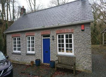 Thumbnail 1 bed cottage to rent in Cwarel Isaf, Creuddyn Bridge, Lampeter