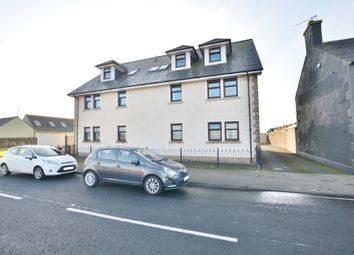 Thumbnail 2 bed flat for sale in Harbour Street, Irvine, North Ayrshire