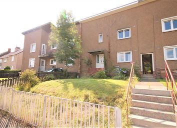 Thumbnail 4 bed terraced house for sale in Mitchell Street, Coatbridge