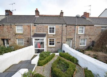 Thumbnail 2 bed terraced house to rent in Church Row, Carharrack, Redruth