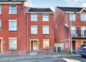 6 bed terraced house for sale in New Barns Avenue, Manchester, Greater Manchester M21