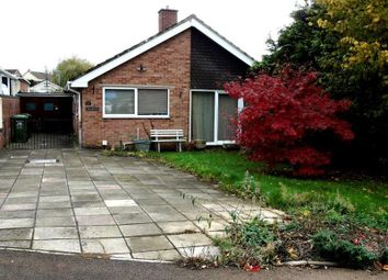 Thumbnail 3 bed detached bungalow for sale in Lancaster Drive, Lydney