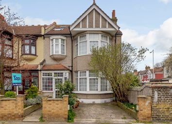 Thumbnail 7 bed end terrace house for sale in Bradford Road, Ilford