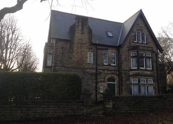 Thumbnail 1 bed flat to rent in Thornsett Road, Sheffield