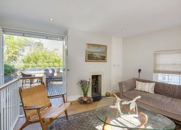 Thumbnail 3 bed end terrace house for sale in Benham's Place, Hampstead Village, London