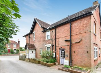 Thumbnail 2 bed property to rent in Station Road, Petersfield