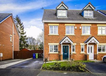 4 bed town house for sale in Planewood Gardens, Lowton, Warrington WA3