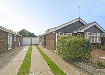 Thumbnail 2 bed detached bungalow for sale in Teigngrace, Shoeburyness, Essex