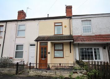 Thumbnail 2 bed terraced house for sale in Knowle Lane, Kimberley, Nottingham