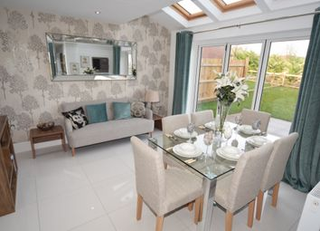 4 bed detached house for sale in Plot 3, Thorncliffe Road, Barrow-In-Furness LA14