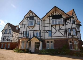 Thumbnail 1 bed flat for sale in 12 Sheringham Court, Weybourne Road, Sheringham, Norfolk