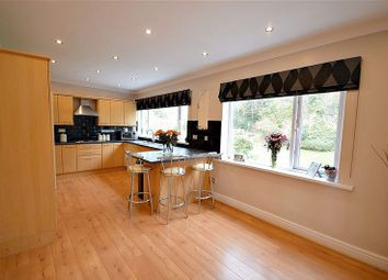 Thumbnail 4 bed detached house for sale in The Hawthorns, Rhiw Melin, Upper Cwmbran, Cwmbran
