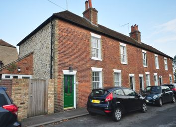 Thumbnail 2 bed end terrace house to rent in Marine Walk Street, Hythe
