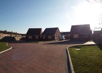 Thumbnail 2 bed bungalow for sale in Benson Road, Coventry, West Midlands