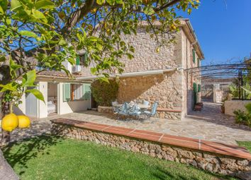 Thumbnail 4 bed property for sale in 07196 Es Capdellà, Balearic Islands, Spain