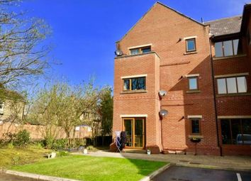Thumbnail 2 bed flat for sale in Linwood House, Seymour Road, Bolton, Greater Manchester