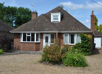 Thumbnail 4 bed detached house for sale in Station Road, Staplehurst, Tonbridge