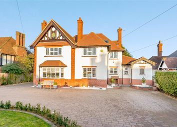 Thumbnail 5 bed detached house for sale in Park Avenue South, Northampton, Northamptonshire