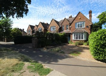 Thumbnail 3 bed semi-detached house to rent in Offington Avenue, Broadwater, Worthing