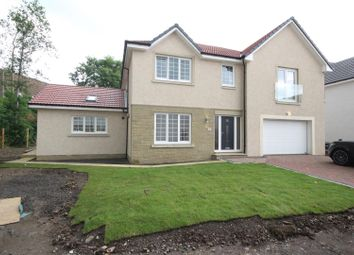 Thumbnail 6 bed property for sale in Newlands Cottage Grove, East Kilbride, Glasgow