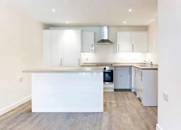 Thumbnail 2 bed flat to rent in 9 Queensway, Southampton