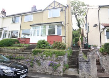 3 bed semi-detached house for sale in Beach Road, Old Colwyn, Colwyn Bay LL29