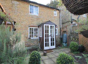 Thumbnail End terrace house to rent in The Enterdent, Godstone