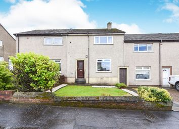 Thumbnail 2 bedroom terraced house for sale in Thorntree Avenue, Beith