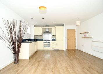 Thumbnail 2 bed flat for sale in Carmichael Avenue, Greenhithe