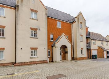 Thumbnail 2 bed flat for sale in Lancaster Way, Ashford, Kent