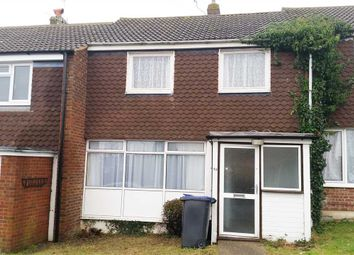 4 bed terraced house to rent in Cambridge Road, Canterbury CT1