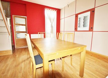 Thumbnail 2 bedroom terraced house to rent in Kingsland Road, London