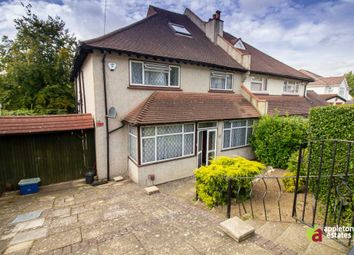 Thumbnail 5 bedroom detached house to rent in Downs Court Road, Purley