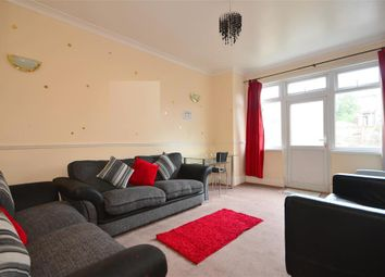 Thumbnail 4 bedroom terraced house for sale in Cowley Road, Ilford, Essex