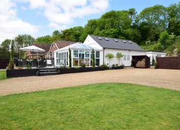 Thumbnail 2 bed bungalow for sale in Maidstone Road, Borden, Sittingbourne, Kent