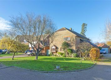 5 bed detached house for sale in Barn Close, Borden, Sittingbourne, Kent ME9