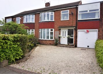 Thumbnail 5 bed terraced house for sale in Winchester Walk, Newcastle Upon Tyne
