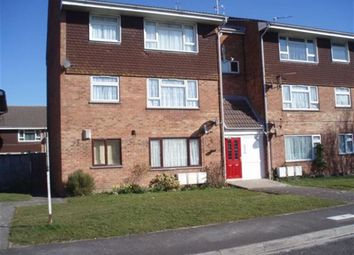 Thumbnail 2 bed flat to rent in Wynter Close, Worle, Weston-Super-Mare