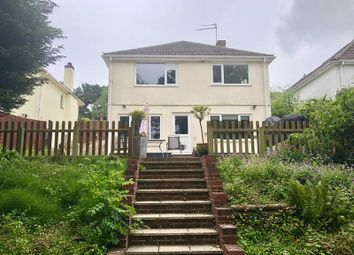 3 bed detached house for sale in Abbotsbury Road, Broadstone BH18