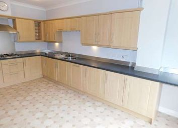 Thumbnail 2 bedroom flat to rent in Regency House, Centre, Peterborough